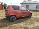 Fiat Seicento 1998 года за 1 000 000 тг. в Павлодар – фото 3