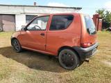 Fiat Seicento 1998 года за 1 000 000 тг. в Павлодар – фото 4