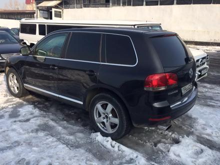 VW Touareg запчасти в Алматы – фото 10