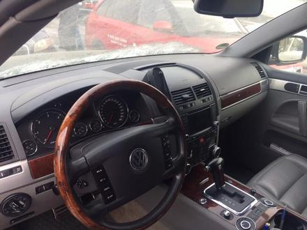 VW Touareg запчасти в Алматы – фото 2