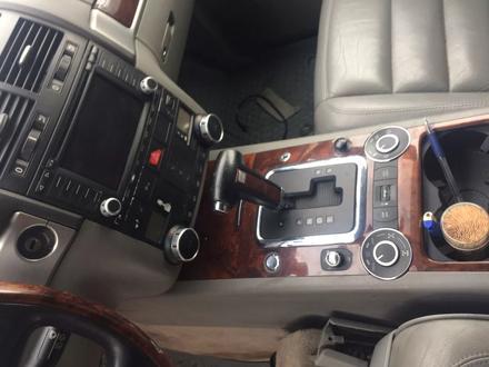 VW Touareg запчасти в Алматы – фото 11