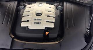 VW Touareg запчасти в Алматы