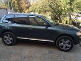 VW Touareg запчасти в Алматы – фото 5