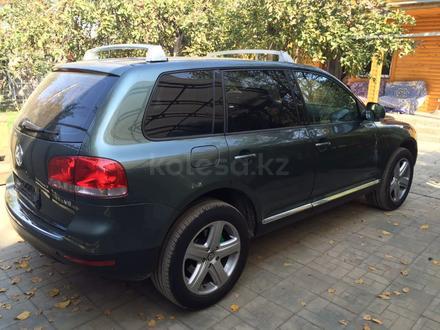 VW Touareg запчасти в Алматы – фото 6