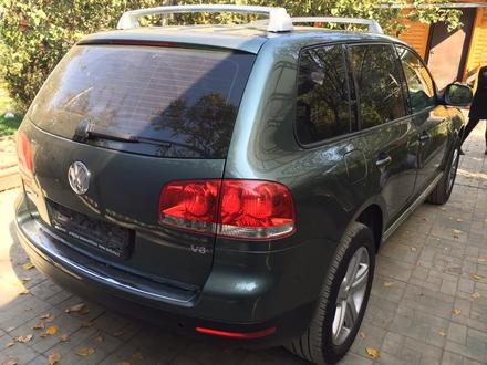 VW Touareg запчасти в Алматы – фото 7