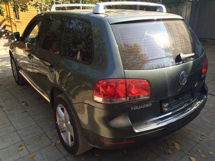 VW Touareg запчасти в Алматы – фото 8