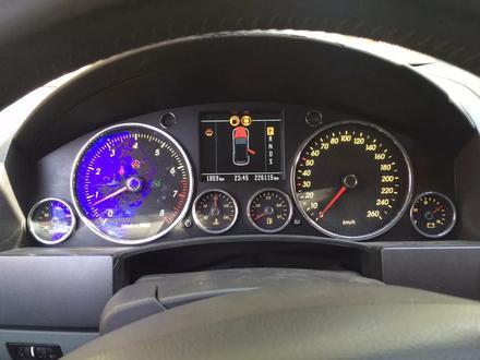 VW Touareg запчасти в Алматы – фото 3