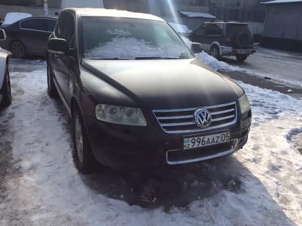 VW Touareg запчасти в Алматы – фото 9
