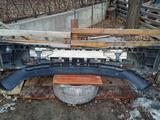 Бампер на Ауди А4 В5 за 55 000 тг. в Алматы – фото 2