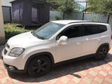 Chevrolet Orlando 2013 года за 4 200 000 тг. в Алматы