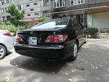 Lexus ES 300 2002 года за 3 550 000 тг. в Алматы – фото 4