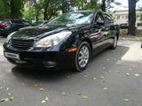 Lexus ES 300 2002 года за 3 550 000 тг. в Алматы – фото 5