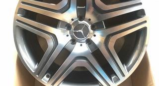 21 5 112 Mercedes BENZ GL. за 600 000 тг. в Алматы