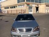 Mercedes-Benz S 320 2000 года за 2 700 000 тг. в Шымкент – фото 2
