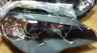 Фары Рестайлинг LCI х5 x5 e70 BMW за 525 000 тг. в Алматы