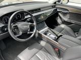 Audi A8 2019 года за 40 000 000 тг. в Алматы – фото 4