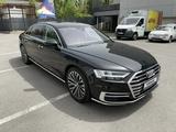 Audi A8 2019 года за 40 000 000 тг. в Алматы