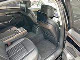 Audi A8 2019 года за 40 000 000 тг. в Алматы – фото 3