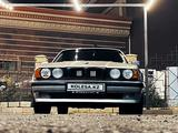 BMW 525 1990 года за 1 550 000 тг. в Тараз – фото 3