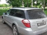 Subaru Outback 2007 года за 4 300 000 тг. в Усть-Каменогорск – фото 4