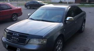 Audi A6 2003 года за 2 800 000 тг. в Петропавловск