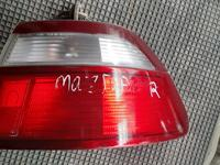 Mazda pitichka задний фанар привазное за 12 000 тг. в Алматы