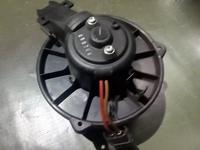 Моторчик (вентилятор) печки audi A6 C5 ауди A6 C5 за 20 000 тг. в Алматы