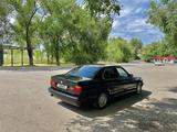 BMW 525 1995 года за 2 500 000 тг. в Алматы – фото 4