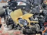 Двигатель на Hummer H3 за 1 462 000 тг. в Алматы