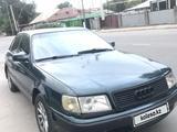 Audi 100 1994 года за 2 100 000 тг. в Алматы – фото 2