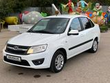 ВАЗ (Lada) 2190 (седан) 2014 года за 2 350 000 тг. в Актобе