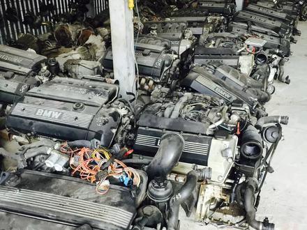 Двигатель в сборе за 1 500 тг. в Алматы
