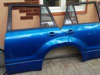 Форточка задней двери за 8 000 тг. в Алматы