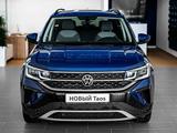 Volkswagen Taos Respect 2021 года за 11 304 000 тг. в Нур-Султан (Астана)
