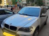 BMW X5 2008 года за 6 000 000 тг. в Нур-Султан (Астана) – фото 2