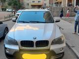 BMW X5 2008 года за 6 000 000 тг. в Нур-Султан (Астана) – фото 4