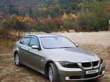 BMW 318 2008 года за 4 900 000 тг. в Алматы