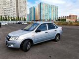 ВАЗ (Lada) Granta 2190 (седан) 2015 года за 2 350 000 тг. в Нур-Султан (Астана)