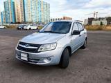 ВАЗ (Lada) Granta 2190 (седан) 2015 года за 2 350 000 тг. в Нур-Султан (Астана) – фото 3