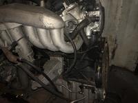 Мерседес е211 двигатель 613 3.0Cdi с Европы за 5 500 тг. в Караганда