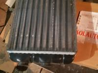 Радиатор печки опель за 7 000 тг. в Актобе