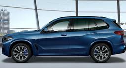 BMW X5 2021 года за 50 486 000 тг. в Усть-Каменогорск – фото 3
