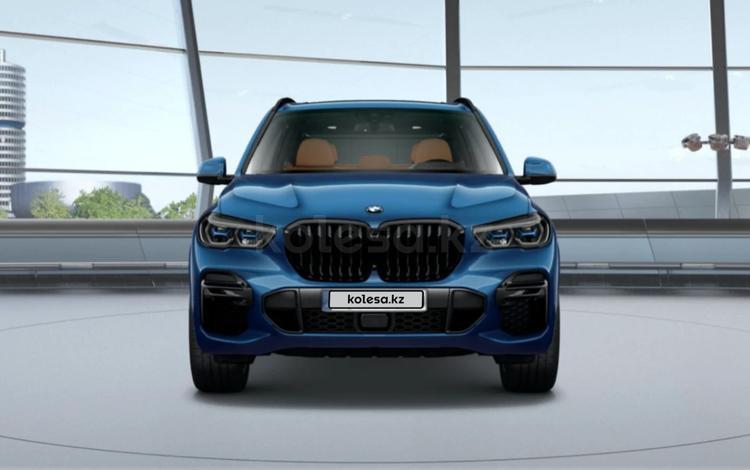 BMW X5 2021 года за 50 486 000 тг. в Усть-Каменогорск