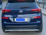 Hyundai Tucson 2019 года за 11 100 000 тг. в Нур-Султан (Астана)