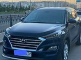 Hyundai Tucson 2019 года за 11 100 000 тг. в Нур-Султан (Астана) – фото 3