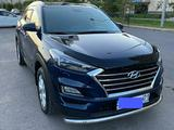 Hyundai Tucson 2019 года за 11 100 000 тг. в Нур-Султан (Астана) – фото 4
