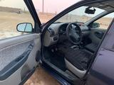ВАЗ (Lada) Kalina 1118 (седан) 2007 года за 1 050 000 тг. в Шымкент – фото 4