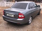 ВАЗ (Lada) Priora 2170 (седан) 2012 года за 1 600 000 тг. в Костанай – фото 3