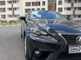 Lexus IS 250 2014 года за 9 800 000 тг. в Нур-Султан (Астана)