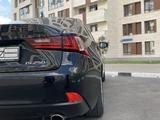 Lexus IS 250 2014 года за 9 800 000 тг. в Нур-Султан (Астана) – фото 3